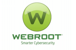 Antivirus e antimalware webroot