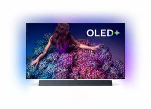 news osatech philips tv oled 2020