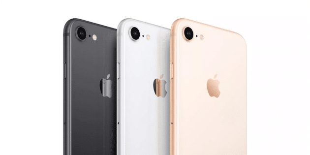 2020: ECCO L'IPHONE ECONOMICO