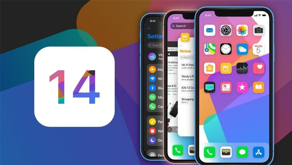 IOS 14 IPHONE COMPATIBILI, aggiornamento news osatech
