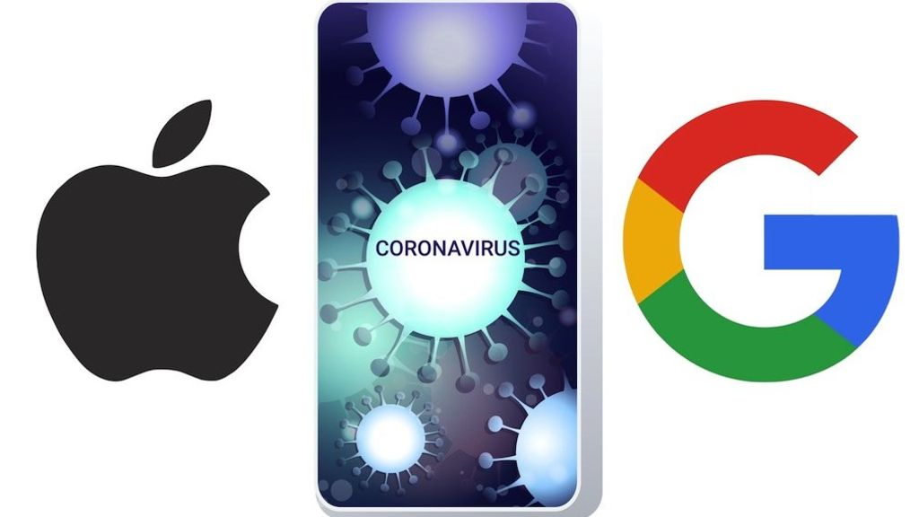 COVID19 APP GOGGLE E APPLE COME FUNZIONA NEWS