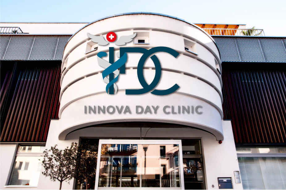 innova day clinic chiasso